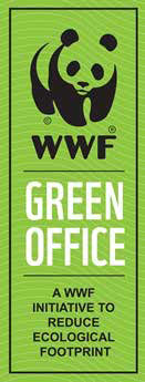 WWF Green Office sertifikaatti